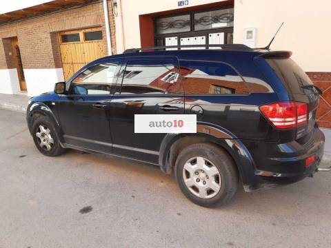Dodge Journey 2.0CRD SE 7 plazas Plus