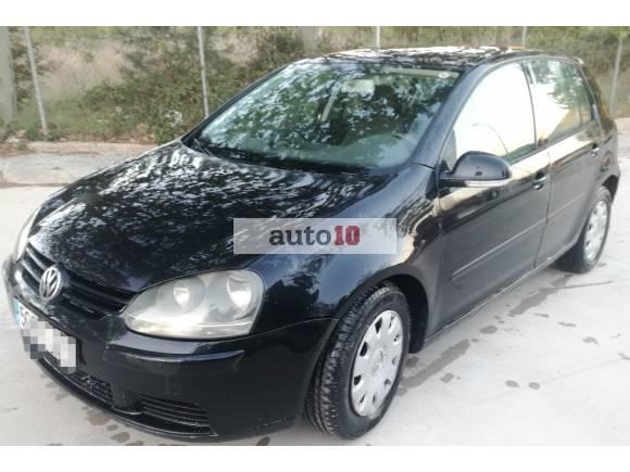Volkswagen Golf serie V 1.4 16v