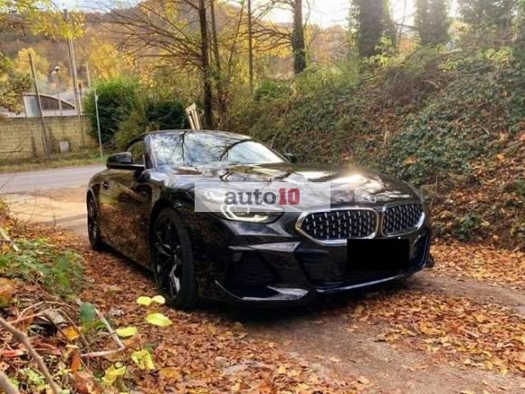 BMW Z4 M-Sport s-Drive20i
