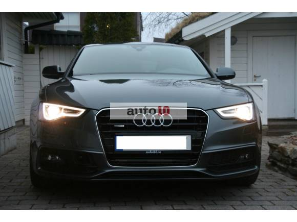 Audi A5 Sportback 2.0 TDI 177 CV quattro S tronic
