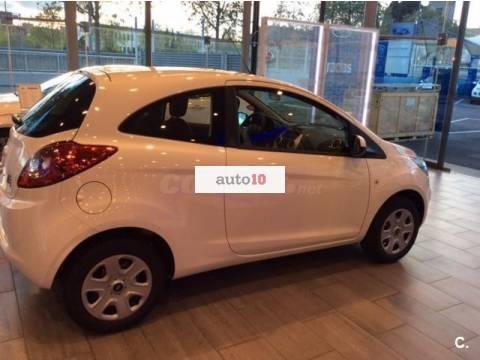 FORD KA Trend 1.2 Duratec AutoStartStop