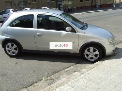 Opel Corsa 1.3 CDTI Sport 2004