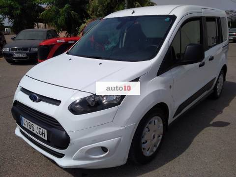 FORD TRANSIT CONNECT KOMBI 1.6 TDCI 95 CV.