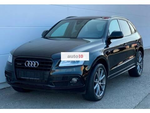 Audi Q5 3.0 TDI S tr. quattro