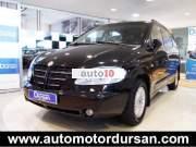SSANGYONG Rodius 270Xdi Limited AWD Auto