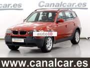 BMW X3 xDrive20d 150CV