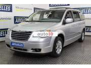 Chrysler Grand Voyager 2.8 CRD Touring Confor Plus