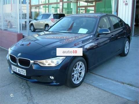 BMW Serie 3Palencia