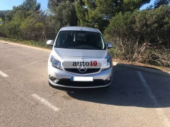 Mercedes-Benz Citan Tourer 109 mixto CDI Select