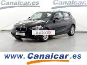 BMW 116 d Efficient Dynamics 116 CV