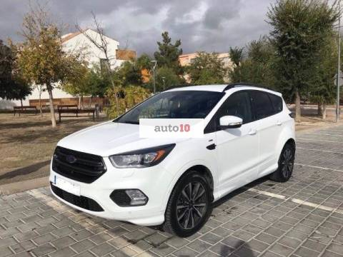 Ford Kuga 1.5TDCi Auto S