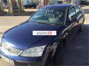 FORD Mondeo 2.0 TDCi 115 Ambiente Plus