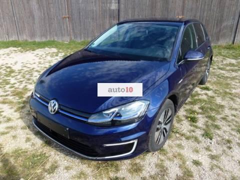 Volkswagen E-Golf ePower