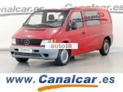 Mercedes-Benz Vito 110D 2.3TD MIXTO