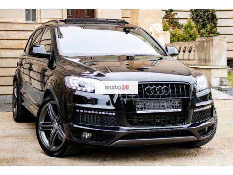 Audi Q7 3.0 TDI 21