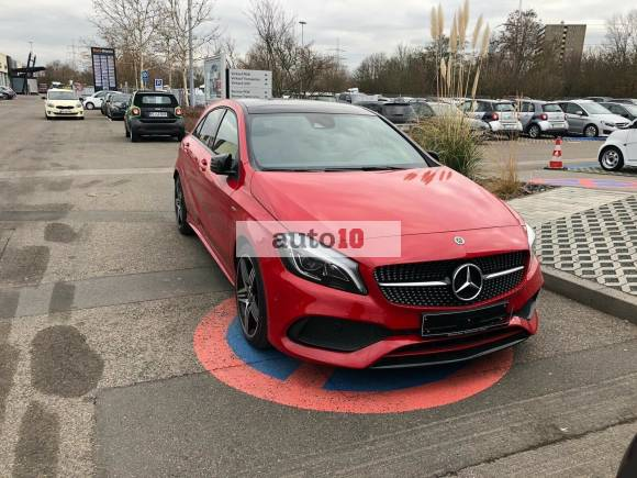 Mercedes-Benz A 250 Sport / AMG / Performance