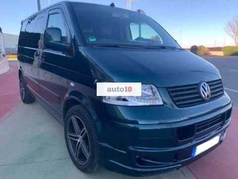 Volkswagen T5 Multivan highline automatica