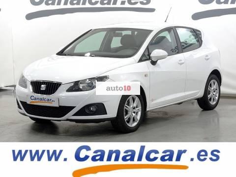 Seat Ibiza 1.6TDI CR Reference 90CV