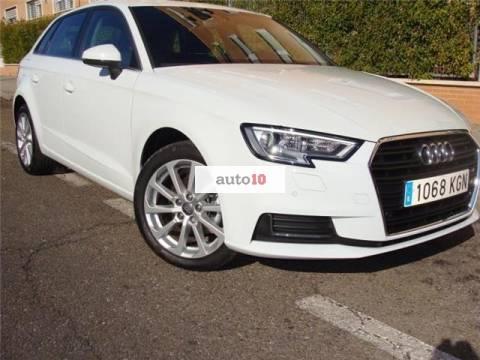 Audi A3 Sportback 1.6TDI Design Edition S tronic