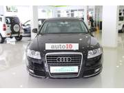 Audi A6 2.7 TDI MULTITRONIC DPF