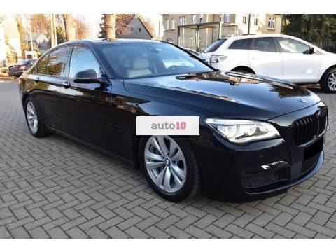 BMW Baureihe 7 730d xDrive