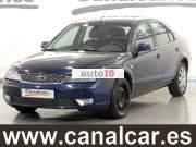 Ford Mondeo 2.0 TDCi Futura X