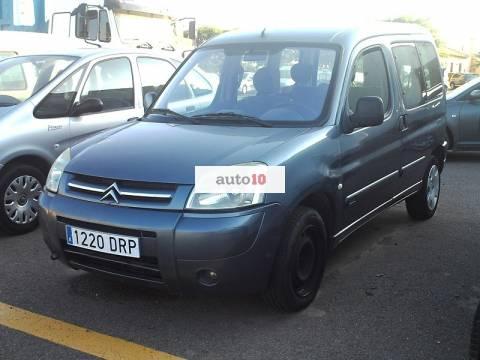 CITROEN BERLINGO COMBI 2.0 HDI 90 CV.
