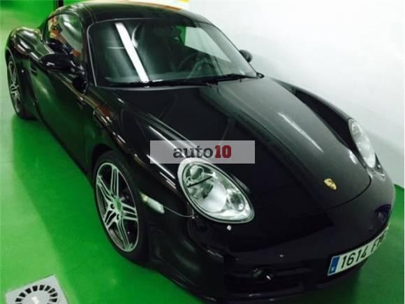 Porsche Cayman S P.D. Edition 1