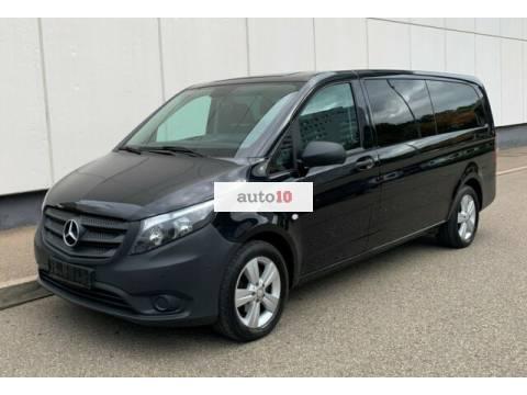 Mercedes-Benz Vito Tourer 116 CDI BT Pro Extralang