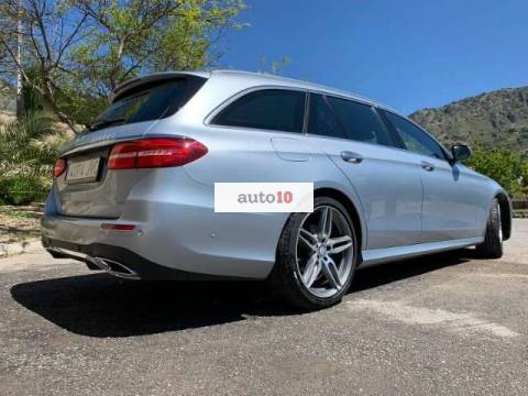 Mercedes-Benz E 220 Estate d 9G-Tronic