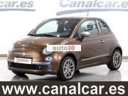 Fiat 500 1.4 Serie Limitada 'By Diesel'