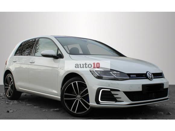 Volkswagen Golf GTE 1.4 TSI E-Motor DSG