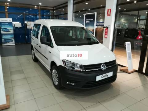 Caddy Kombi 2.0 TDI 75 CV
