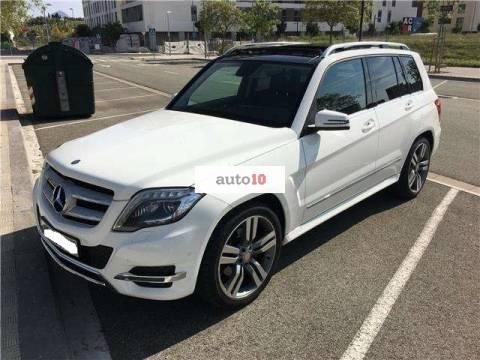 Mercedes-Benz GLK 220 CDI BE 7G-Tronic Plus