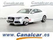 Audi A5 Coupé 2.0 TFSI quattro S-Tronic 211CV