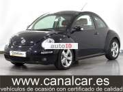 VOLKSWAGEN New Beetle 1.9 TDI 105cv Red Edition