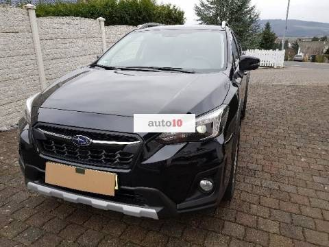 Subaru XV 2.0i Lineartronic Exclusive