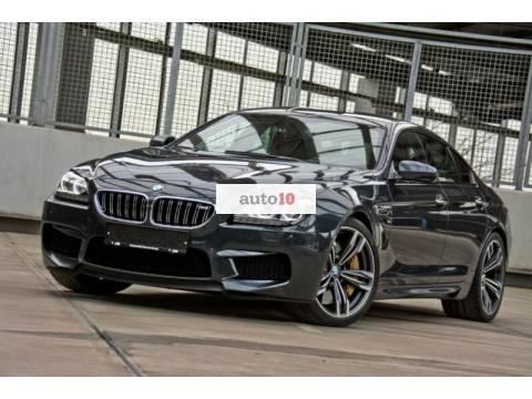 BMW M6 Gran Coupe 560CV