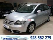 VOLKSWAGEN Golf Plus 1.9 TDI Highline DSG