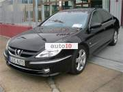 PEUGEOT 607 2.7 HDi Pack Automatico