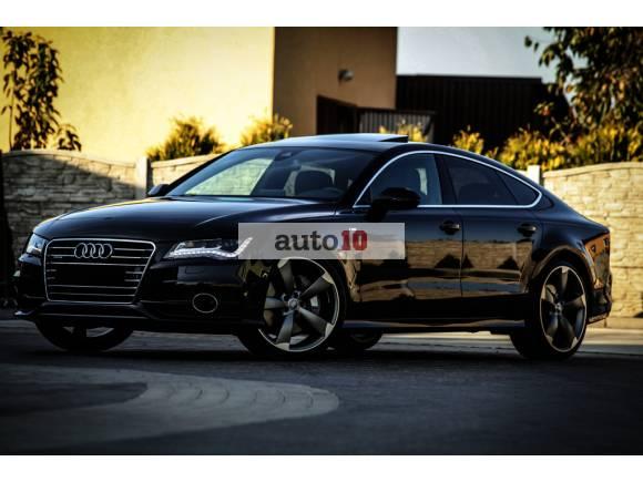 Audi A7 313CV S-LINE PLUS