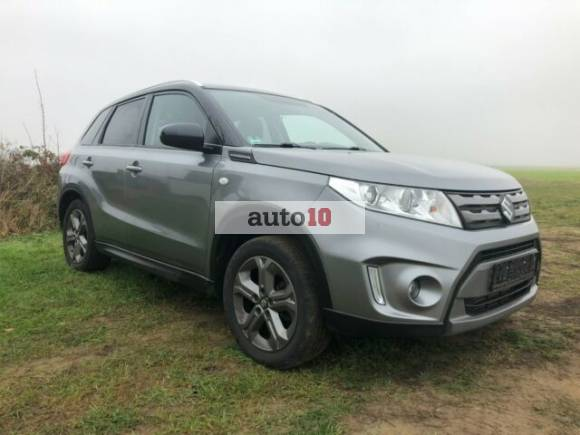 Suzuki Vitara 1.6 DDiS Comfort 4x4