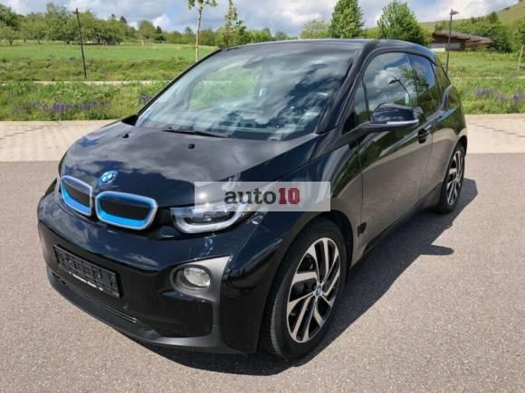 BMW i3 94 Ah
