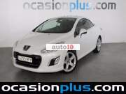 Peugeot 308 2.0hdi Fap Allure