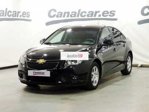 Chevrolet Cruze 2.0 VCDI 16V LS+ 150CV