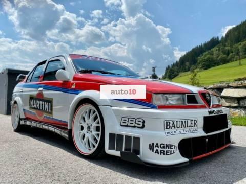 Alfa Romeo 155 2.0 Q4 WIDE