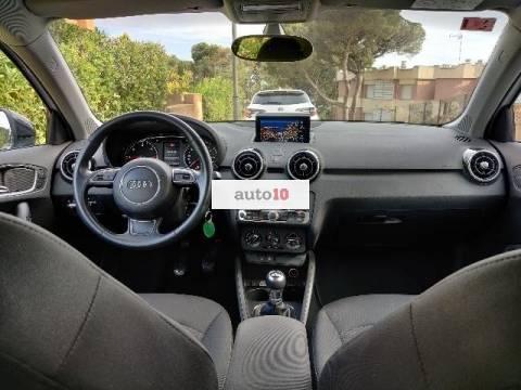 Audi A1 Sportback 1.4TDI ultra Adrenalin2