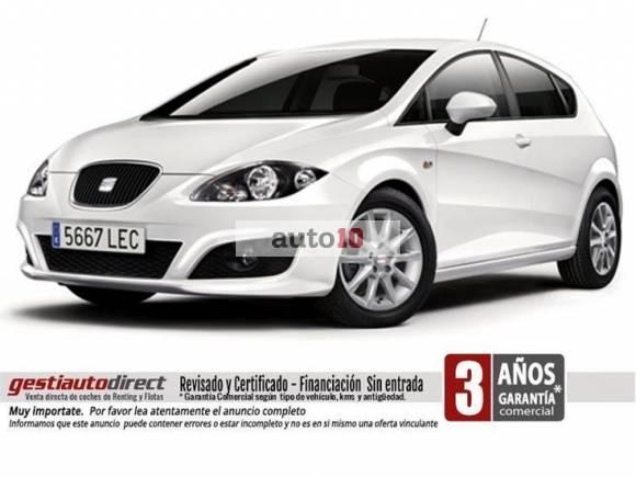 SEAT Leon 1.9 TDI 105cv ECO Reference