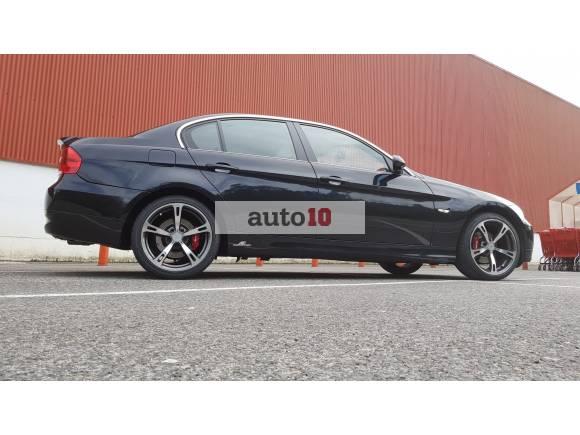 BMW SERIE 3. (318d)