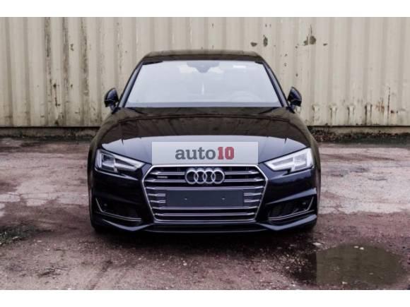 Audi A4 2.0 T Quattro S-line